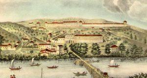 Curiosidades históricas sobre Coimbra
