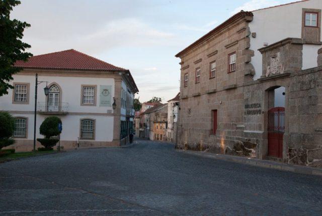 Pedro Álvares Cabral nasceu aqui
