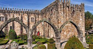 O significado das expressões típicas de Braga