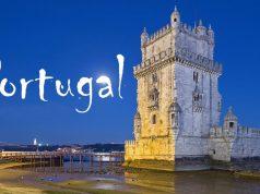 Amo-te, Portugal