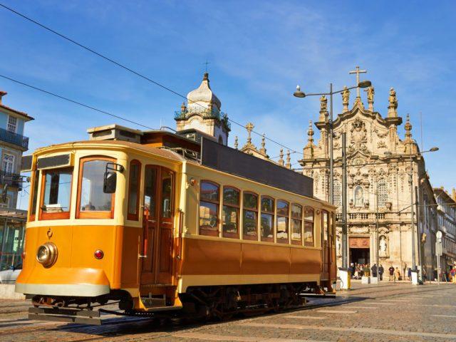 A pronúncia do Porto está errada?