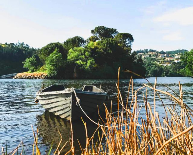 Ilha dos Amores, a preciosa ilha no Douro