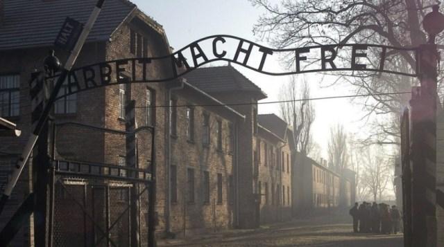 10 factos arrepiantes que talvez desconheça sobre Auschwitz