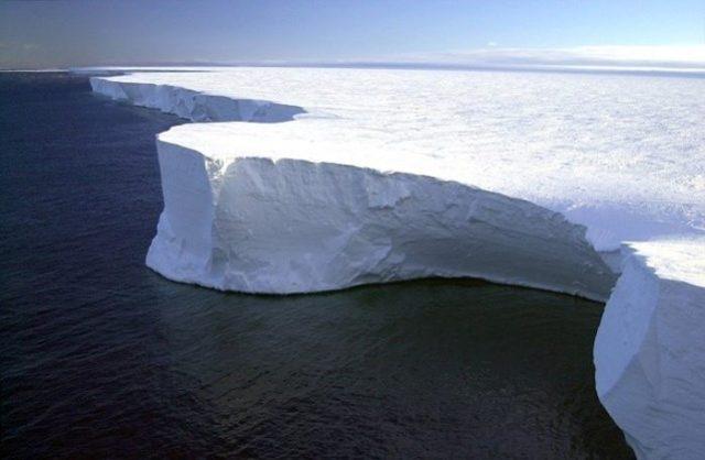 Antártida, 10 coisas que provavelmente desconhece