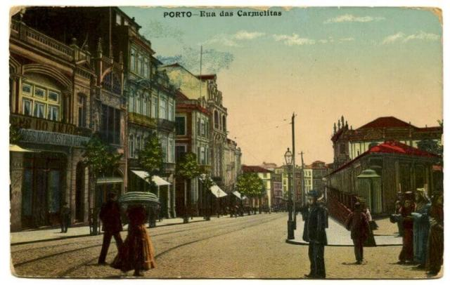 7 mercados antigos do Porto