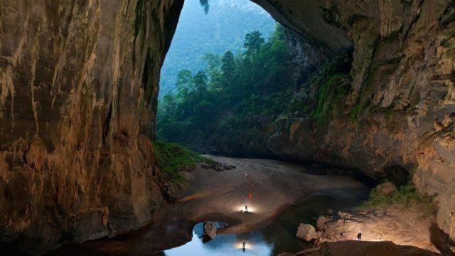 As 15 cavernas mais bonitas do mundo: uma é portuguesa