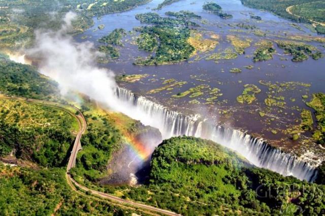 15 dos mais belos rios do mundo: o 1º é português
