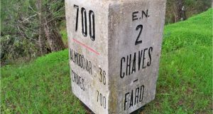 Estrada Nacional 2, a nossa Route 66