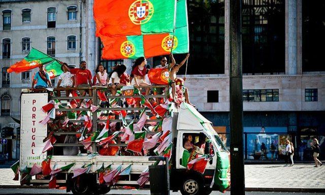 Os costumes portugueses segundo os brasileiros