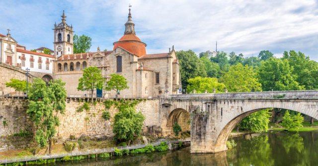Paraísos para visitar a 1 hora do Porto