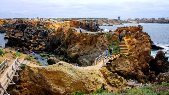 A Papôa: naufrágios, lendas, vulcões e tesouros perdidos