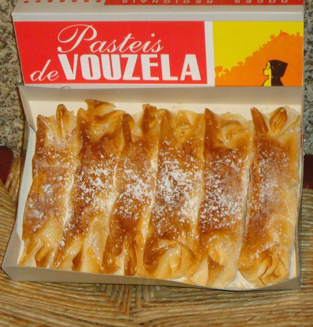Pastéis de Vouzela, uma iguaria dos deuses
