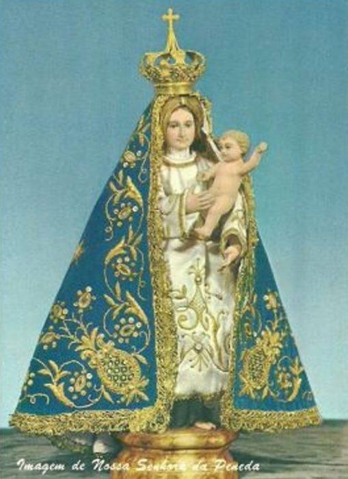 Santuário da Senhora da Peneda, beleza sagrada