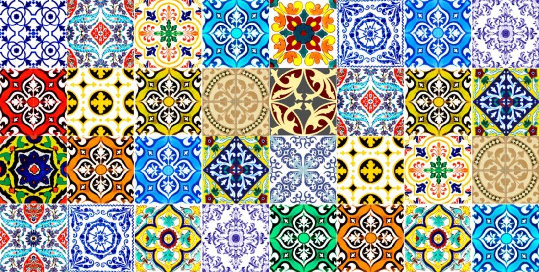 Azulejos portugueses s o desejados por turistas e ladr es for Azulejos de portugal