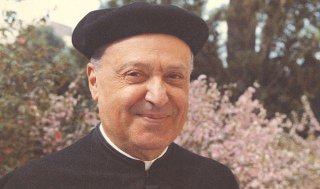 O padre português que salvou judeus