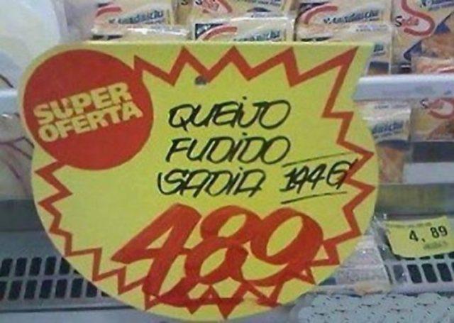 Erros de Português que dão vontade de rir