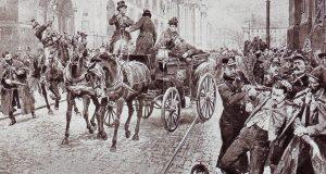 D. Carlos e o atentado à família real