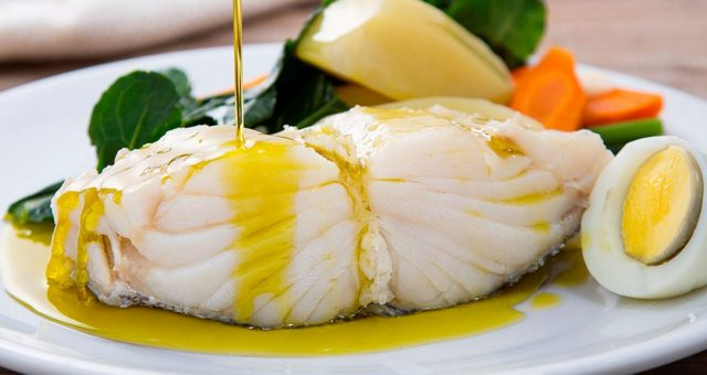 Porque é que os portugueses comem tanto bacalhau? - ©jtv valinhos