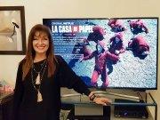 Fado de professora portuguesa está a correr mundo