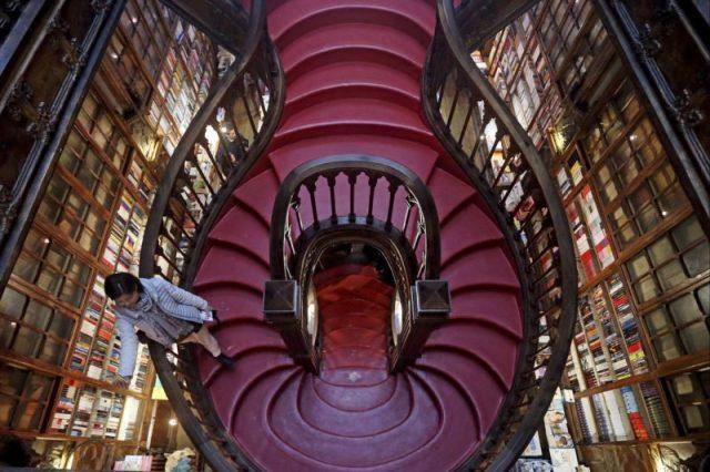 Livraria Lello: 11 fantásticas curiosidades
