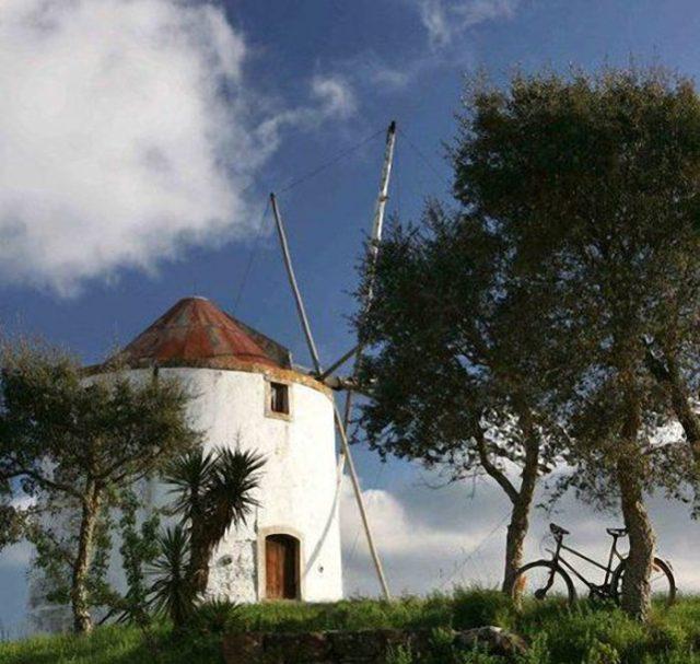 23 moinhos de Portugal para uma experiência inesquecível