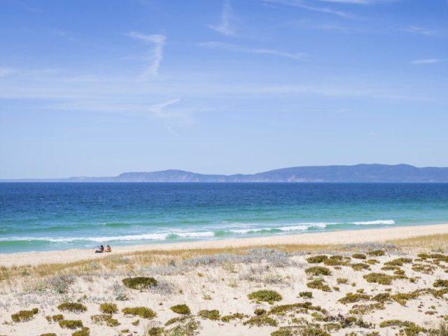Alentejo: as 16 melhores praias Alentejo: as 16 melhores praias