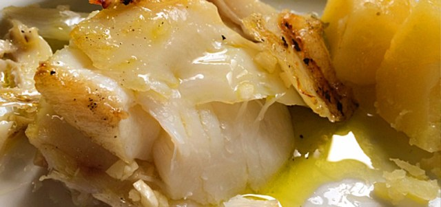 RESTAURANTE O FUSO, ARRUDA DOS VINHOS - Os melhores restaurantes para comer bacalhau em Portugal