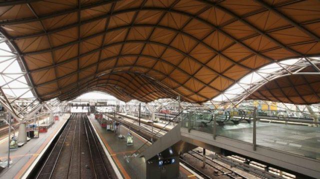 36 estações de comboios das mais bonitas do mundo