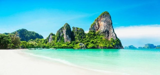 Países para férias baratas: 10 destinos económicos (um é português)