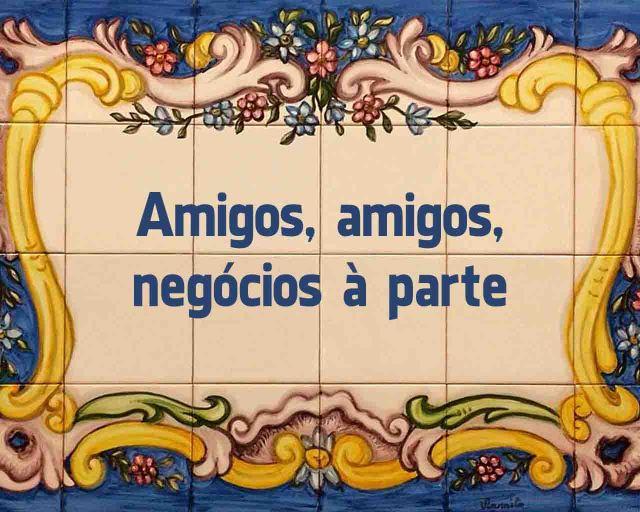 melhores Provérbios Populares Portugueses