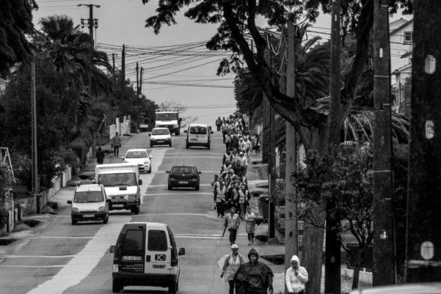 Fé em Fátima, as melhores fotos dos peregrinos