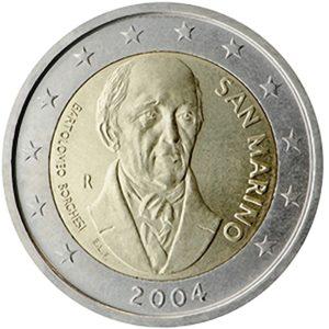 10 moedas de 2€ que valem milhares e uma pode estar na sua carteira
