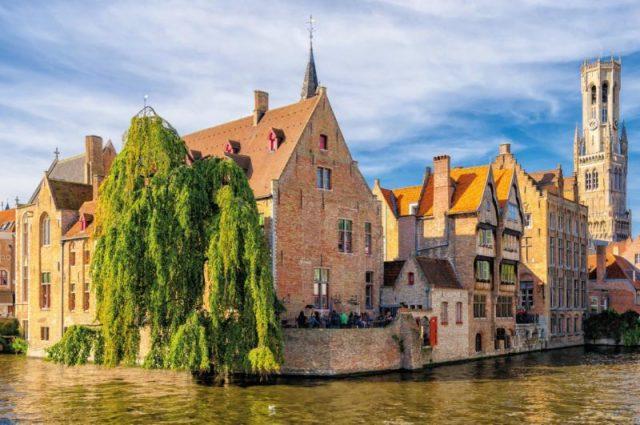 Os melhores destinos Medievais da Europa
