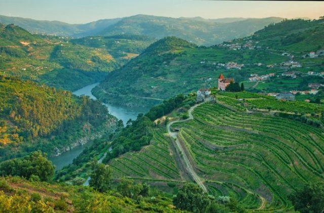 Os mais belos Rios da Europa