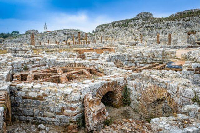 É portuguesa uma das Sete Novas Maravilhas do Mundo