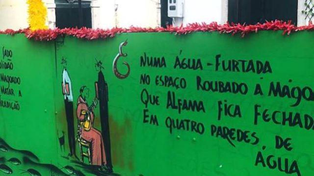 8 Bairros Para Comemorar o Santo António em Lisboa