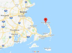 Uma terra portuguesa na costa dos Estados Unidos?