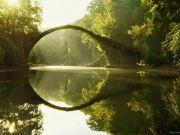 30 Pontes místicas e maravilhosas