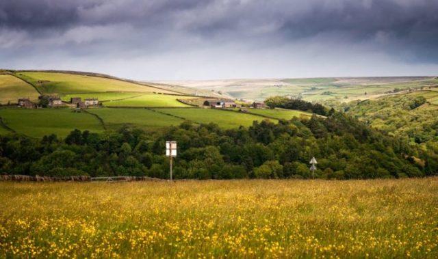 É portuguesa uma das vilas em colina mais bonitas da Europa, diz CNN - Getty Images/iStockphoto