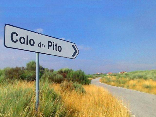 Terras de Portugal com nomes invulgares