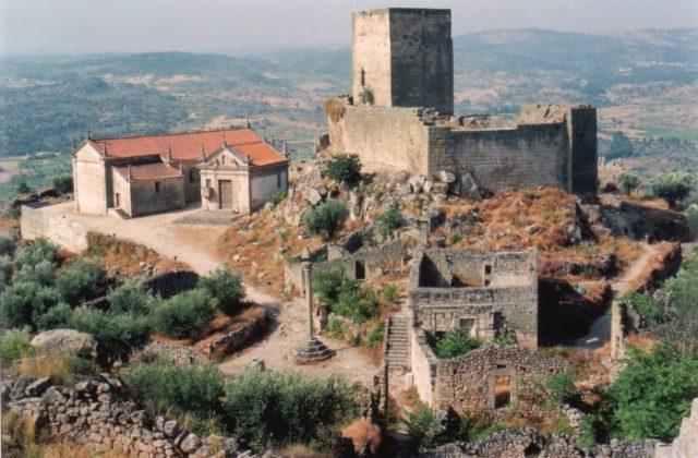 11 Aldeias Medievais Portuguesas Maravilhosas