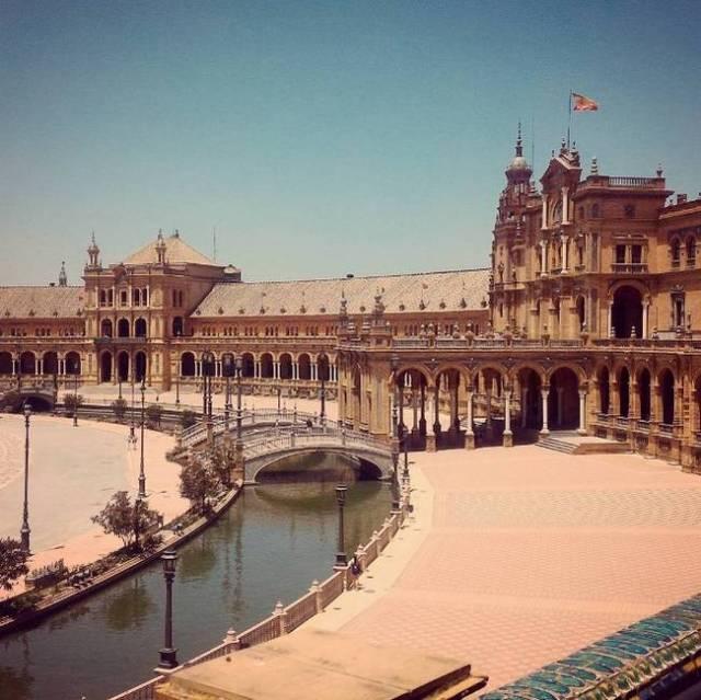 Sevilha – Espanha