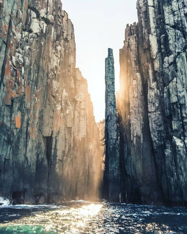 Tasman National Park, Austrália