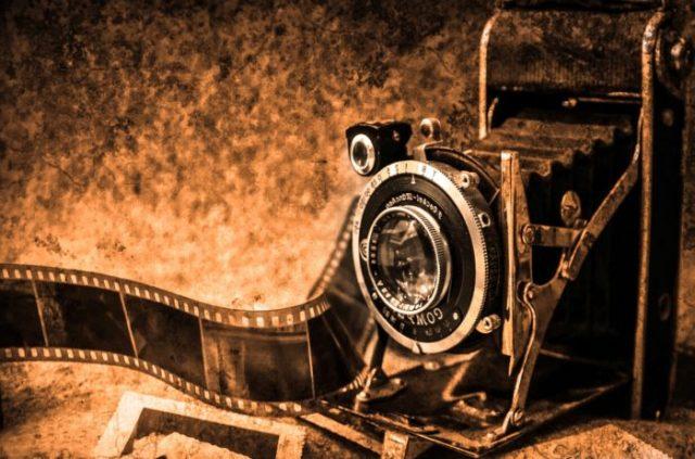 «Tirar as impressões digitais» é erro de português?