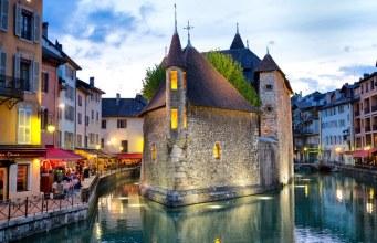 É portuguesa uma das 10 cidades pequenas mais românticas da Europa
