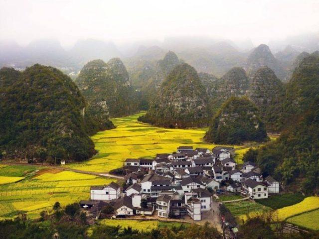 Xinyi, China