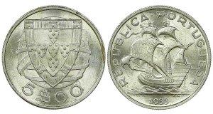 As 40 moedas mais valiosas da República Portuguesa (e que pode ter em casa)