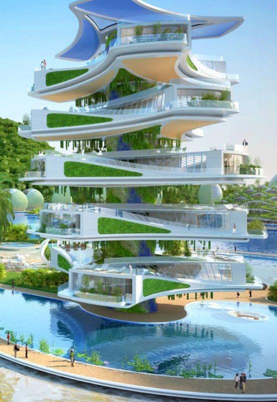 Casas do Futuro