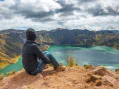 São portugueses dois dos 30 lagos mais bonitos do mundo