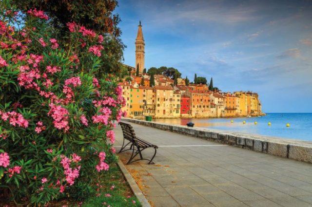 15 Destinos Paradisíacos da Europa